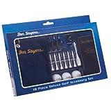 Ben Sayers Accessory Set - Blue