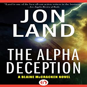 The Alpha Deception Audiobook