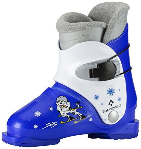 TECNOPRO Ski-Stiefel Skitty Jr.