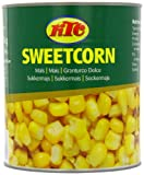 KTC Sweetcorn 2.95 Kg (Pack of 6)