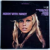 Movin' With Nancy (Television Soundtrack)