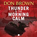 Thunder in the Morning Calm: Pacific Rim Series, Book 1