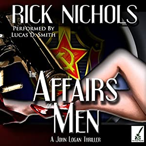 The Affairs of Men Audiobook