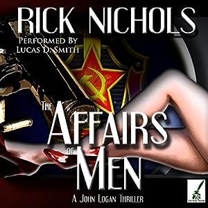 The Affairs of Men Audiobook