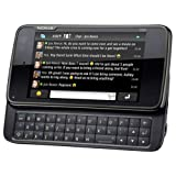 Nokia N900 Sim Free Mobile Computer with Maemo 5 Softwareby Nokia