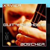 Guitamorphosis by Xavier Boscher (2011-01-26?