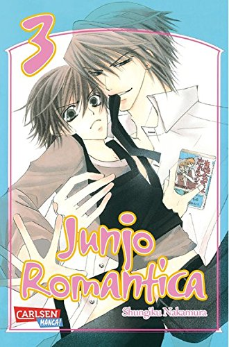 Junjo Romantica, Band 3