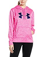 Under Armour Sudadera Af Blh Twist (Rosa)