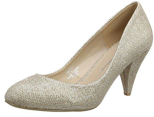 dorothy-perkinscava-zapatos-de-tacon-mujer-color-dorado-talla-42