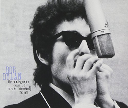 Bob Dylan - The Bootleg Series Vol 1-3 (Di - Zortam Music