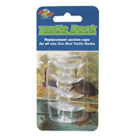 Replacement Turtle Dock Suction Cups
