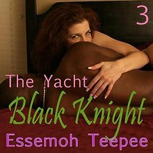 Black Knight 3 Hörbuch