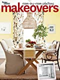 Makeovers: Room by Room Solutions (Better Homes & Gardens Decorating)