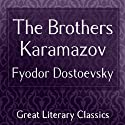 The Brothers Karamazov Audiobook by Fyodor Dostoevsky, David Magarshack (translator) Narrated by Gabriel Woolf