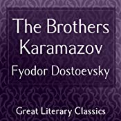 The Brothers Karamazov | [Fyodor Dostoevsky, David Magarshack (translator)]