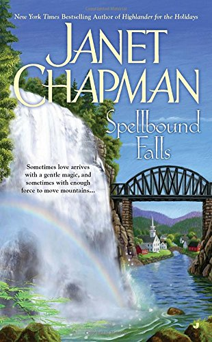 Image of Spellbound Falls (A Spellbound Falls Romance)