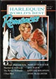 img - for Harlequin World's Best Romances Vol. 8 No. 5 March/April 1999 (Harlequin bimonthly periodical, Vol. 8) book / textbook / text book
