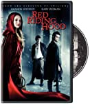 51L6n45JdnL. SL160  Red Riding Hood