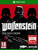 Cheapest Wolfenstein The New Order on Xbox One