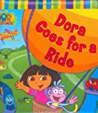 Dora Goes for a Ride (Dora the Explorer) (0689863721) by Beinstein, Phoebe