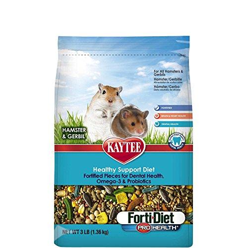 Kaytee Forti Diet Pro Health Hamster Food 51L6nmY1aAL