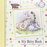 Disney Winnie the Pooh Baby Record Book (Disney Baby Record Book)