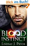 Blood Instinct (Blackthorn Dark Paran...