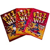 Fizz Wiz Mix Flavours (space dust) (pack of 6)
