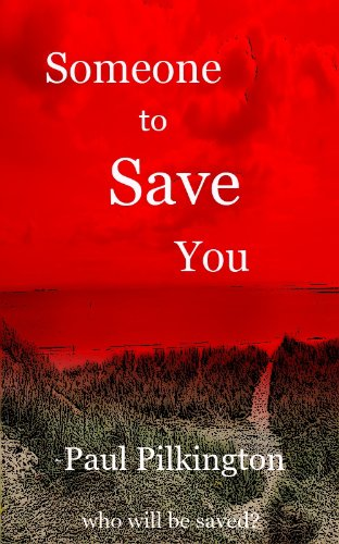Someone to Save You (suspense mystery thriller)