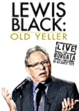 Lewis Black: Old Yeller - Live at the Borgata [DVD] [Region 1] [US Import] [NTSC]
