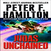 Judas Unchained | [Peter F. Hamilton]