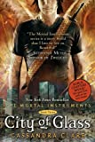 &#34;City of Glass (Mortal Instruments)&#34; av Cassandra Clare