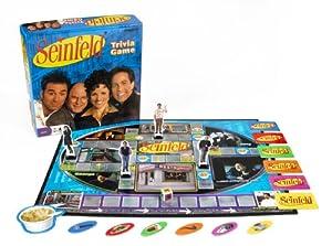 Seinfeld Trivia Game