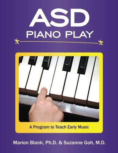 ASD Piano Play: A Program to Teach Early Music