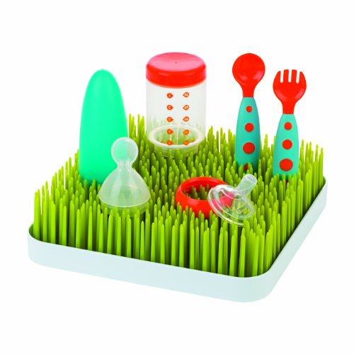 Similar product: Boon Grass Countertop Drying Rack