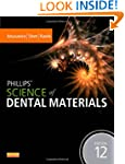 Phillips' Science of Dental Materials...