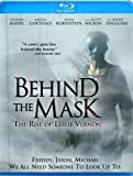 Behind the Mask: The Rise of Leslie Vernon [Blu-ray]