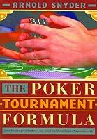 Poker Tournament Formula (English Edition)