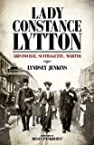 img - for Lady Constance Lytton: Aristocrat, Suffragette, Martyr book / textbook / text book