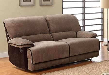 Grantham Double Reclining Sofa