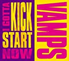 I GOTTA KICK START NOW(DVD��)�ڽ�����������(�߸ˤ��ꡣ)