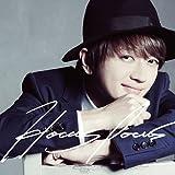 AAA Nissy(西島隆弘) 1st Album HOCUS POCUS(CD+DVD)