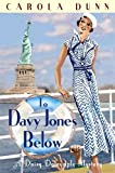 Carola Dunn To Davy Jones Below (Daisy Dalrymple Mystery) (A Daisy Dalrymple Mystery)