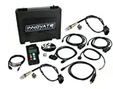 Innovate Motorsports 3807 LM-2 Digital Dual Air/Fuel Ratio Wideband Meter (2 O2 Sensors) and OBD-II Scan Tool