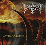 MOONSPELL UNDER SANTANAE by MOONSPELL (2009-02-27)