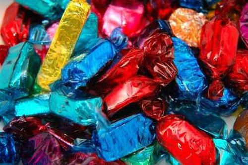 Colourful Sweets/candy - 18