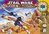 echange, troc Rogue Squadron