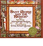img - for [ SAINT GEORGE AND THE DRAGON ] By Hodges, Margaret ( Author) 1984 [ Hardcover ] book / textbook / text book