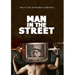 Man In The Street