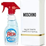 Moschino Fresh Couture Eau de Toilette 0.2oz (5ml) Mini